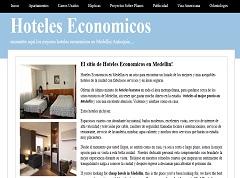 Hoteles Economicos Medellin