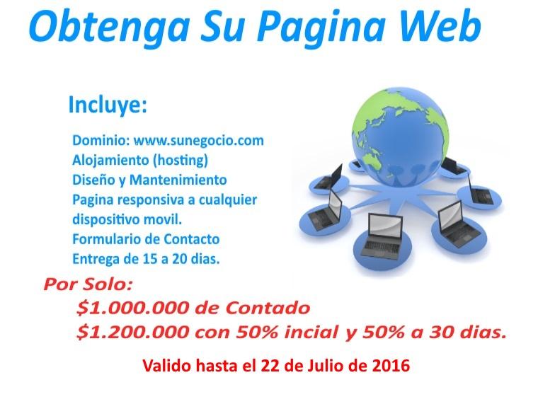 ofertasdecreacionpaginaswebenmedellinindependenciadecolombia