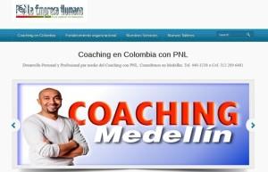 Diseño de Paginas Web en Medellin